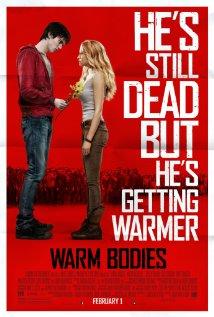 Warm Bodies (film) review