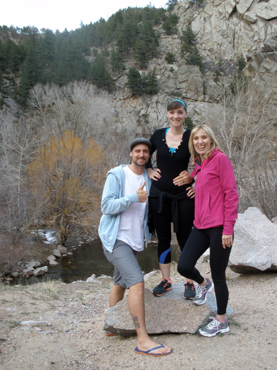 Boulder, CO - hiking