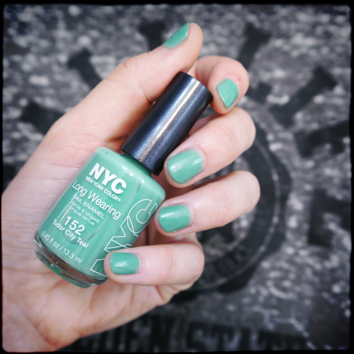 notd - tudor city teal by nyc