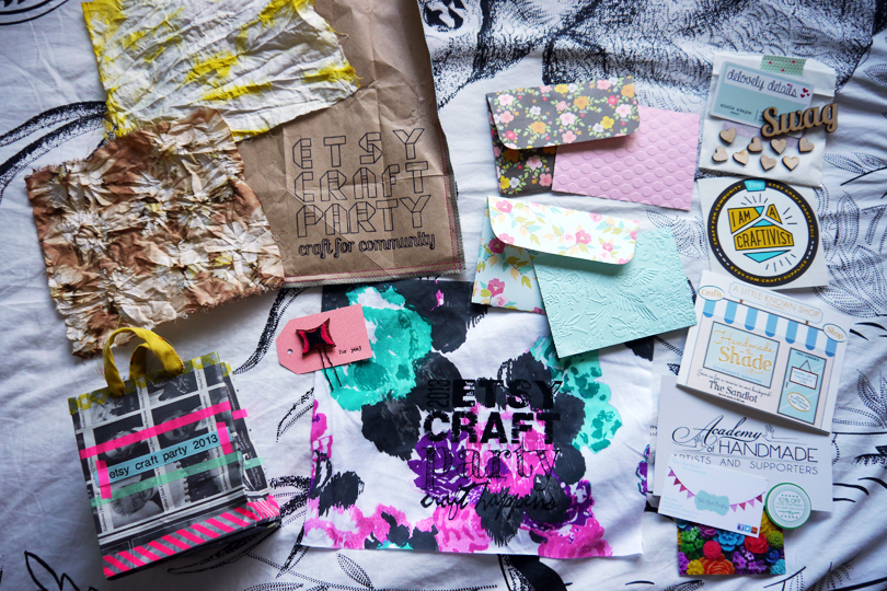 etsycraftparty_haul