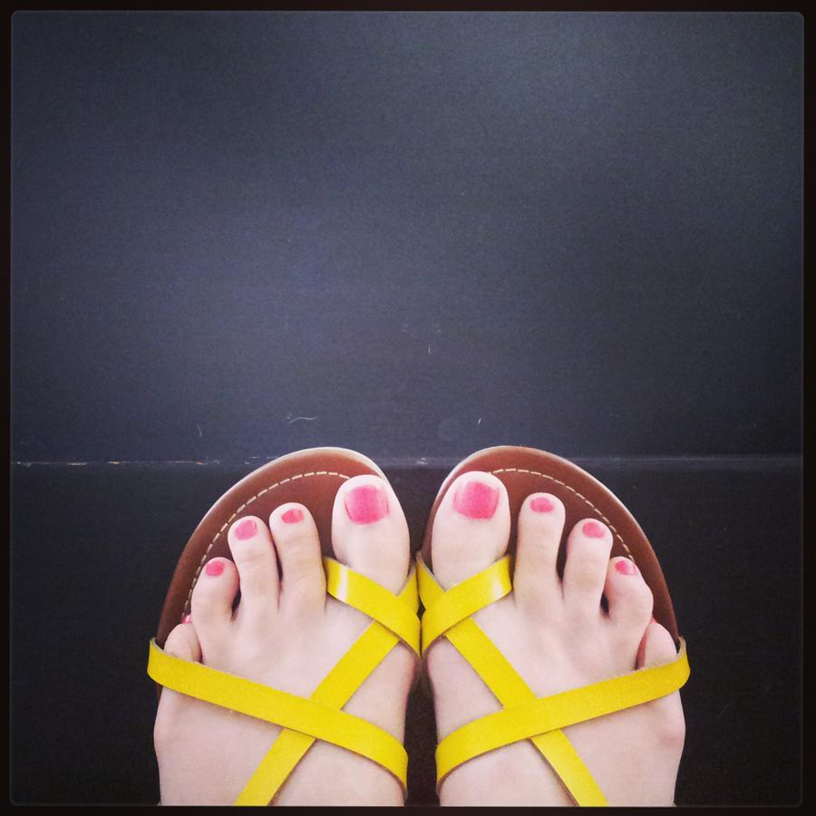 Hawaii_toes