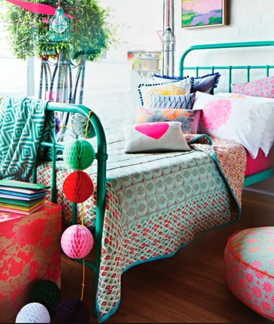 10_bohemian_bedroom_quilt