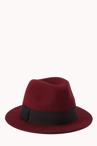 Forever21_hat