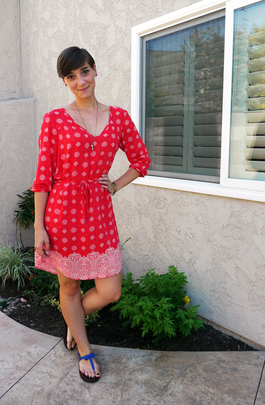 H&M_red_dress