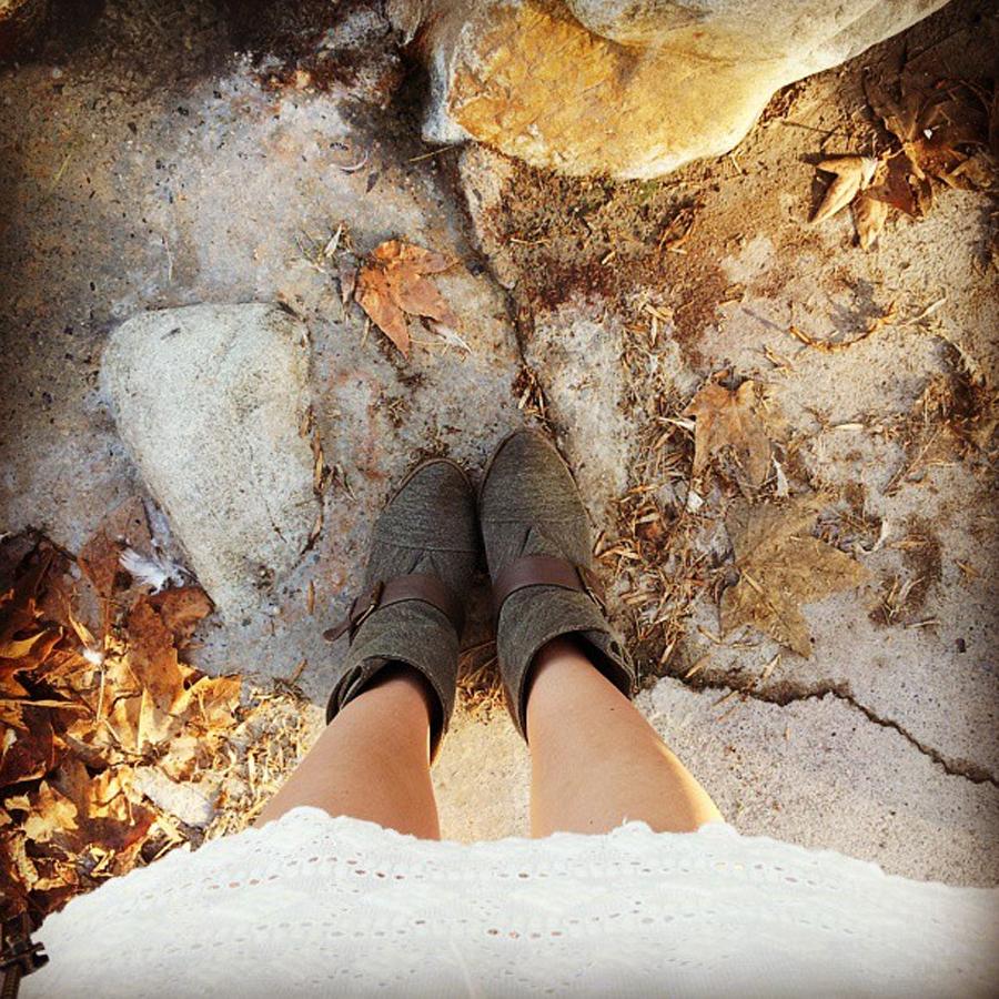 #instagram #booties
