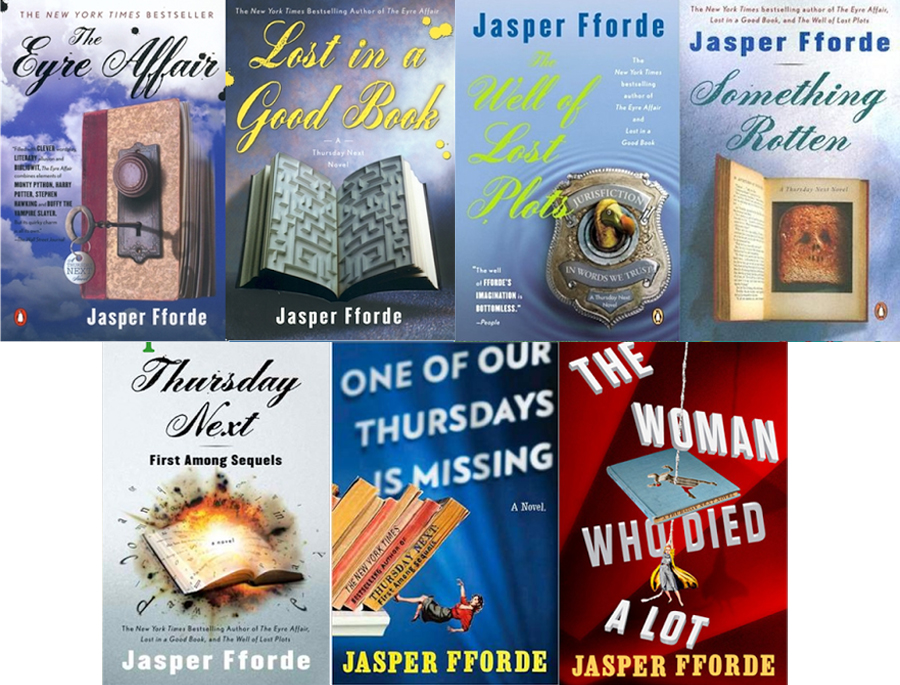 JasperFforde_ThursdayNext_series