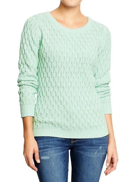 OldNavy_mintsweater