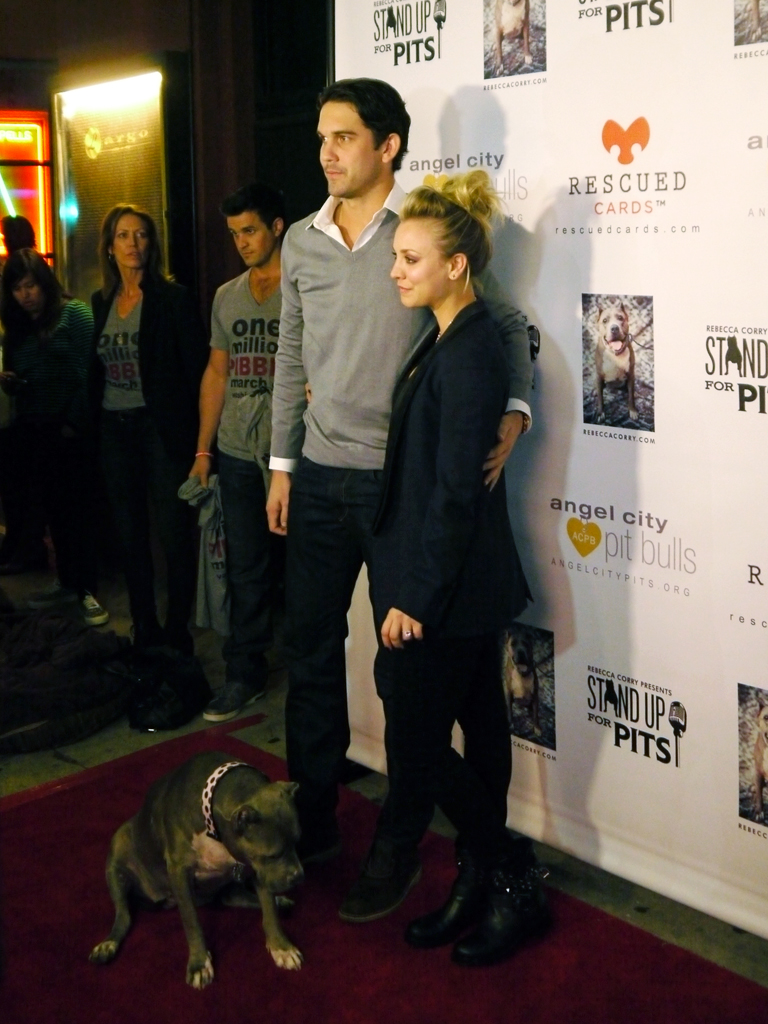 StandUpforPits_Kaley-Cuoco-and-Ryan-Sweeting