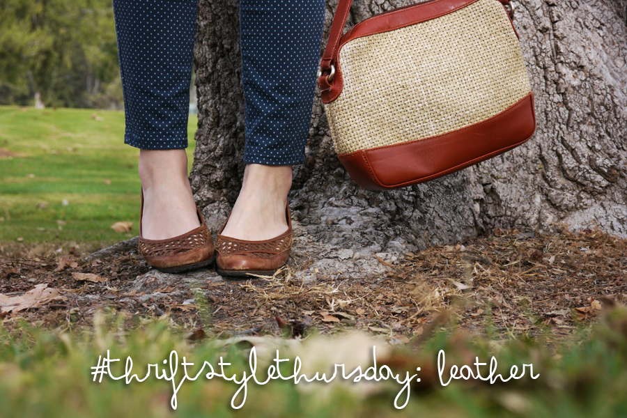 ThriftStyleThursday_leather_title