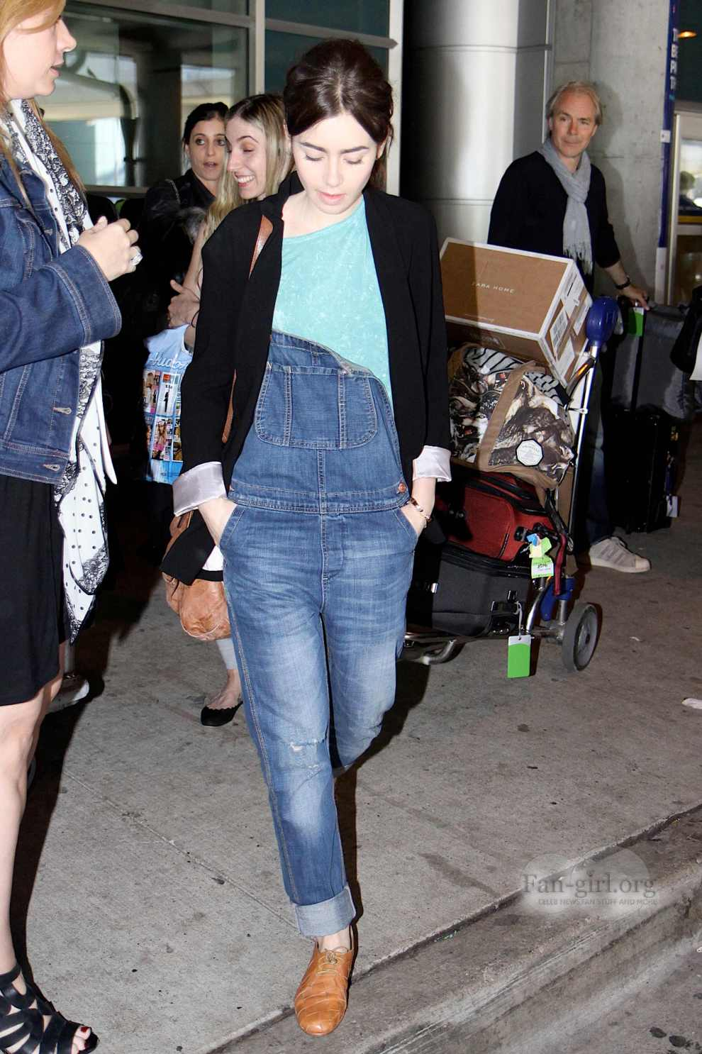 LilyCollins_overalls