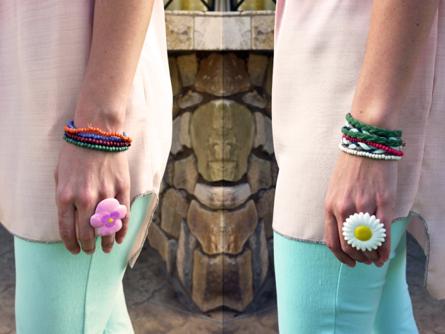 #TST-Pastels-pink-tunic-mint-jeggings-accessories