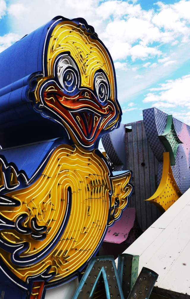 Vegas-Neon-Museum-Ugly-Duckling