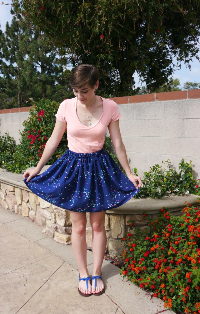 Dress-to-Skirt-Refashion-Tutorial_01