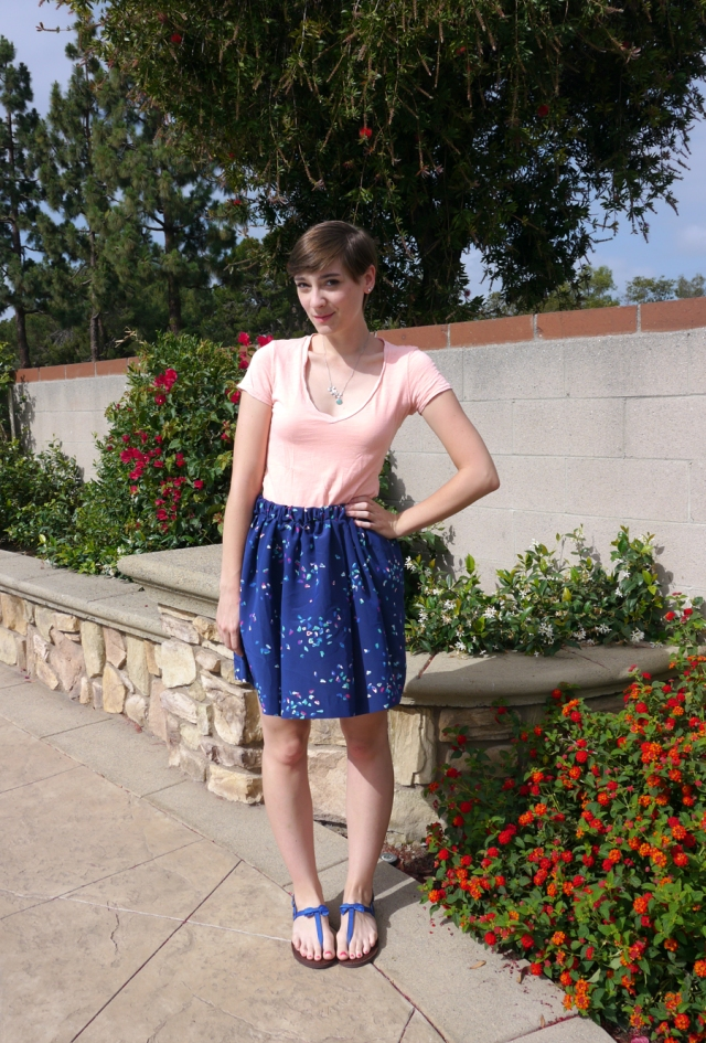 Dress-to-Skirt-Refashion-Tutorial_02