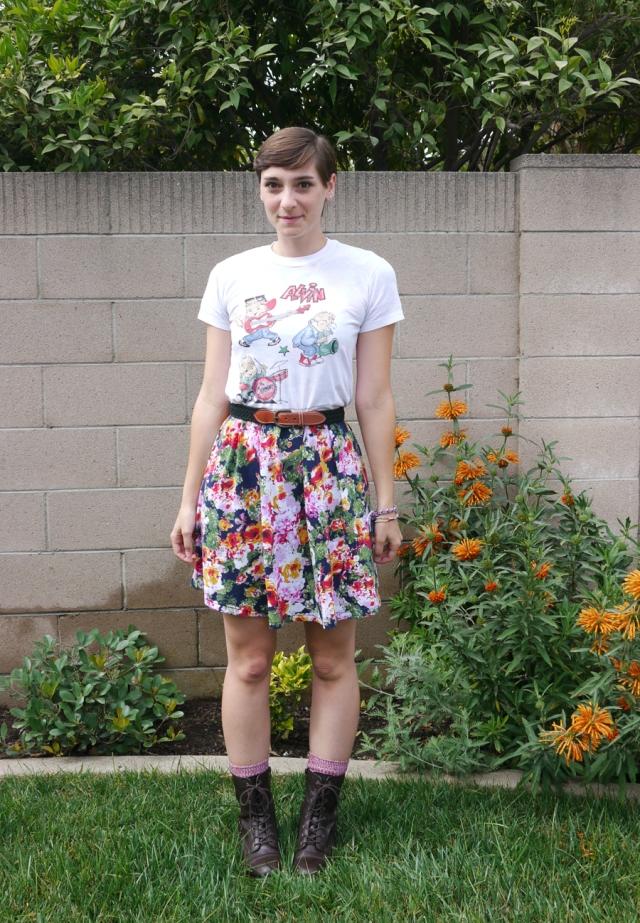 Thrift-Style-Thursday-90s-Alvin-Chipmunks-floral-boots_03