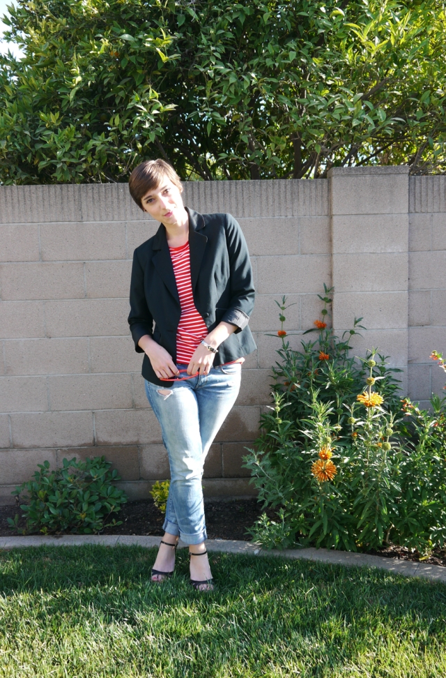 Thrift_Style_Thursday_blazer_boyfriend_jeans_stripe_shirt_02