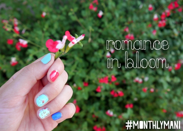 #MonthlyMani-romantic-floral-nails-title