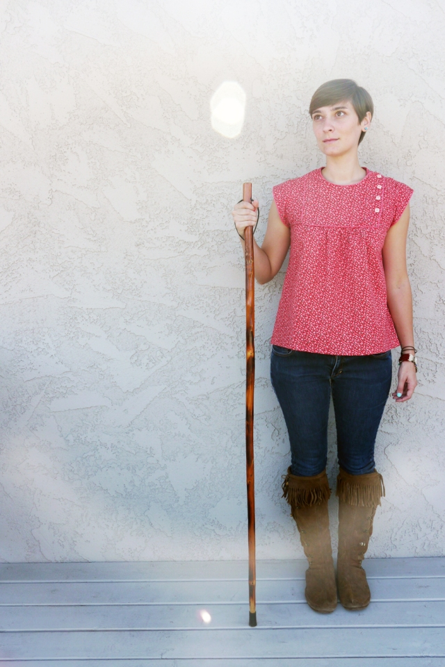 Thrift-Style-Thursday-fringe-moccasin-boots-prairie-peasant-top_02