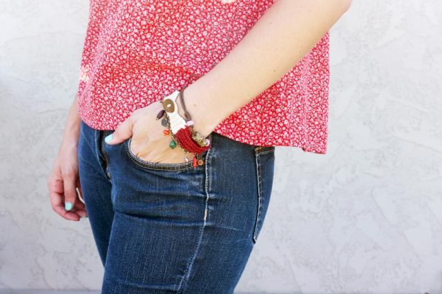 Thrift-Style-Thursday-fringe-peasant-prairie-acessories-bracelets