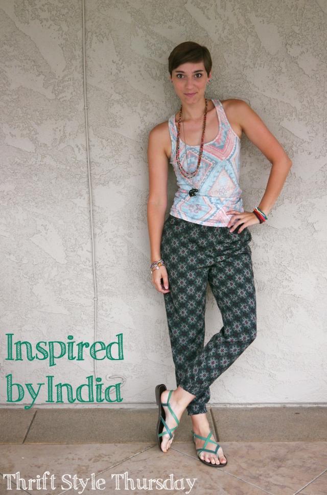 Thrift-Style-Thursday-India-aztec-tank-top-harem-pants_title