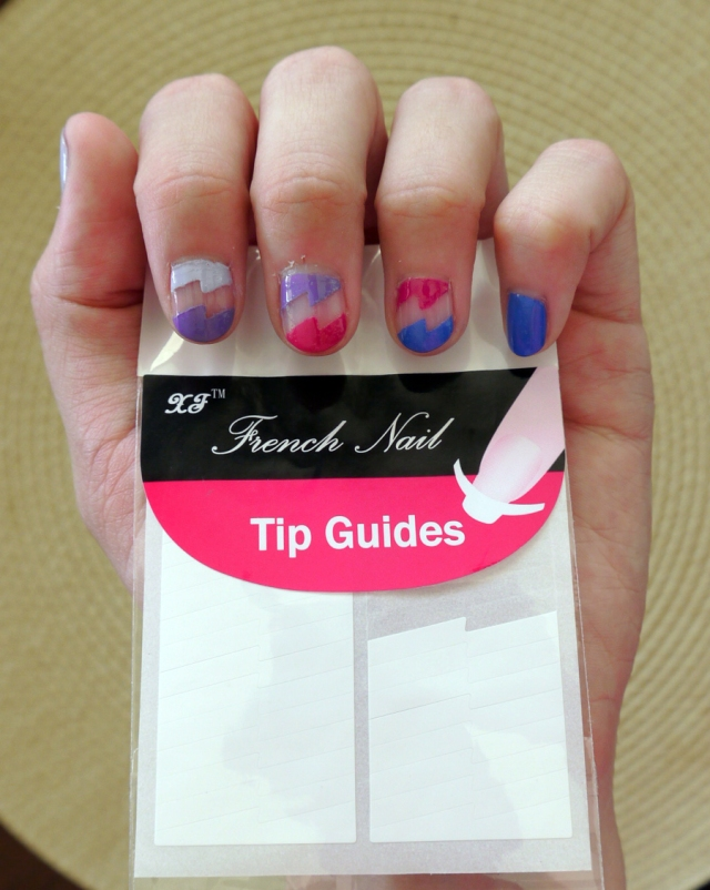 Born-Pretty-Store-french-nail-tip-guides-lightening-stripes