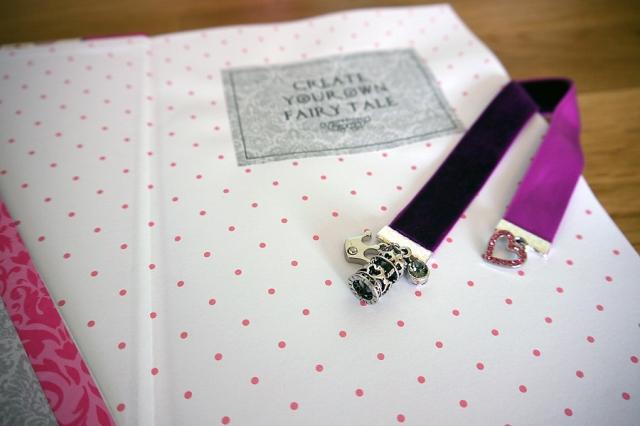 #DIY-glitter-cup-birthday-gift-velvet-ribbon-bookmark