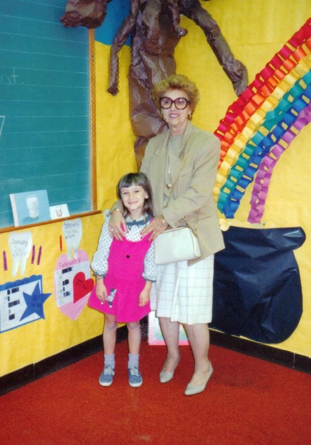little-Kristi-at-school