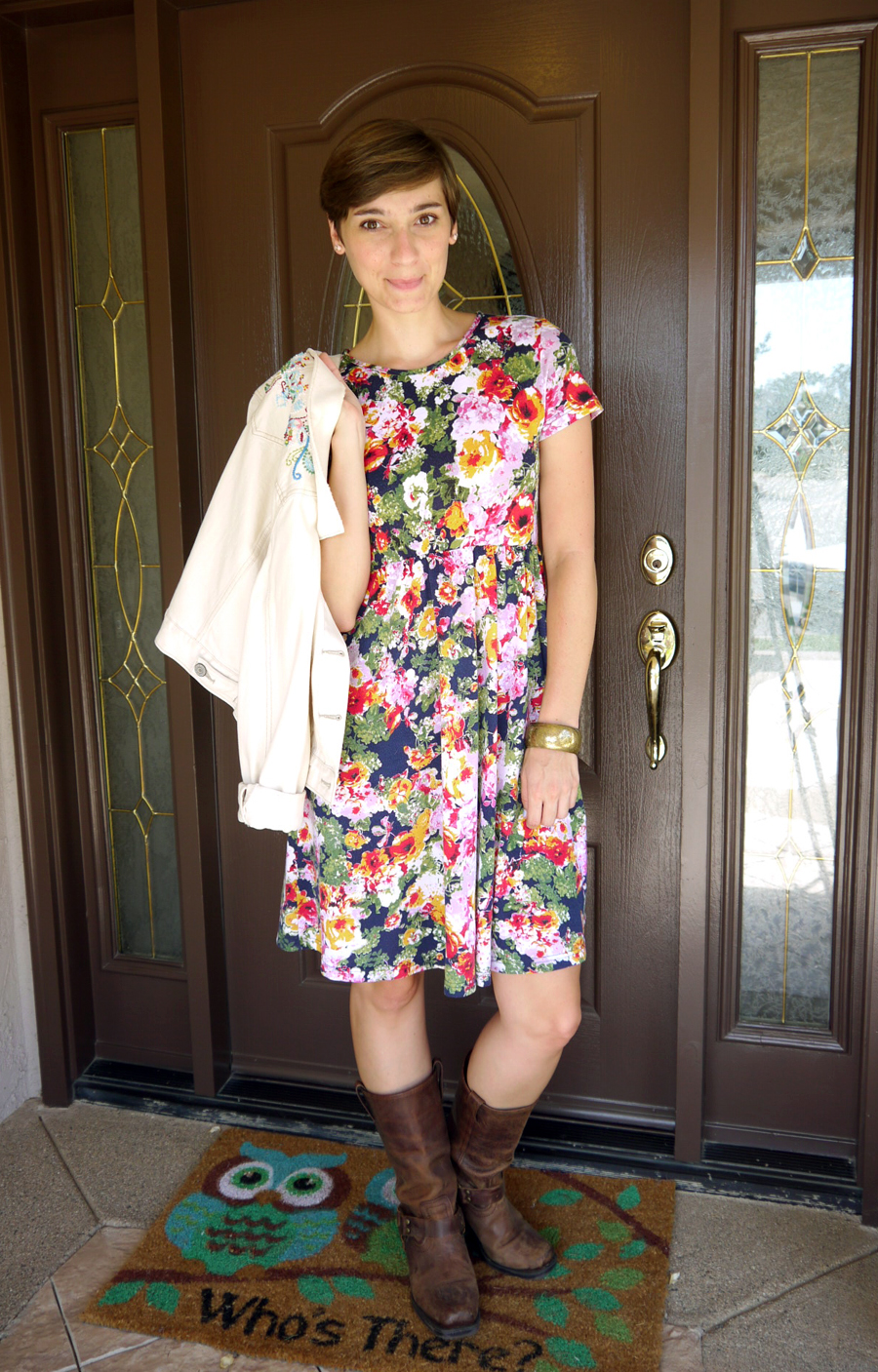 Back To School On A Budget Thrift Style Thursday