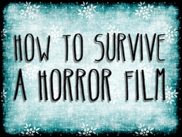 How-to-Survive-a-Horror-Film