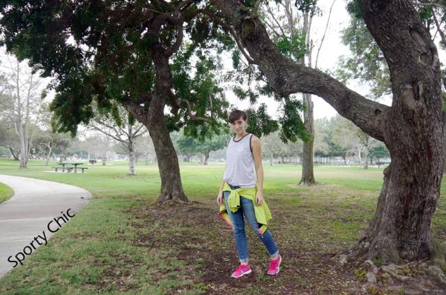 thrift-style-sporty-stripe-tank-polka-dot-jeans-windbreaker-title