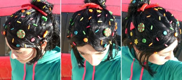 thrifted-Vanellope-Von-Schweetz-costume-cosplay-wig